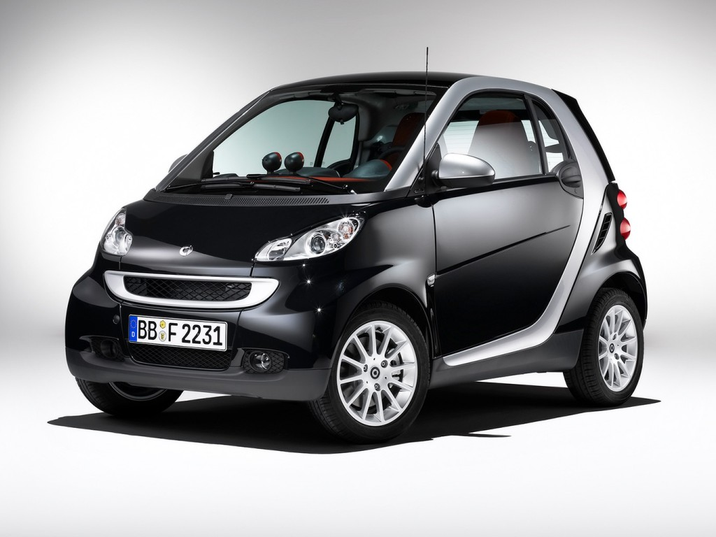 Smart usa offers half price parking for smart fortwo for Smart price